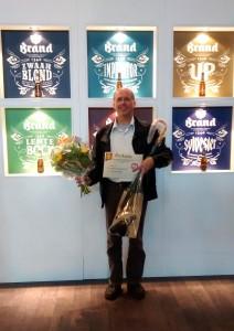 Rob Kijk in de Vegt ONK 2014 te Wijlre